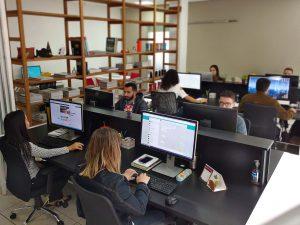 Agência Ofício Redes sociais